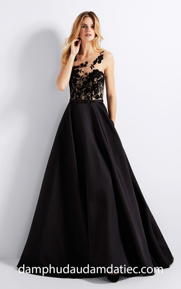 dam da tiec Pronovias 17-18 gena_b may ao cuoi dep tp hcm meera meera fashion concept