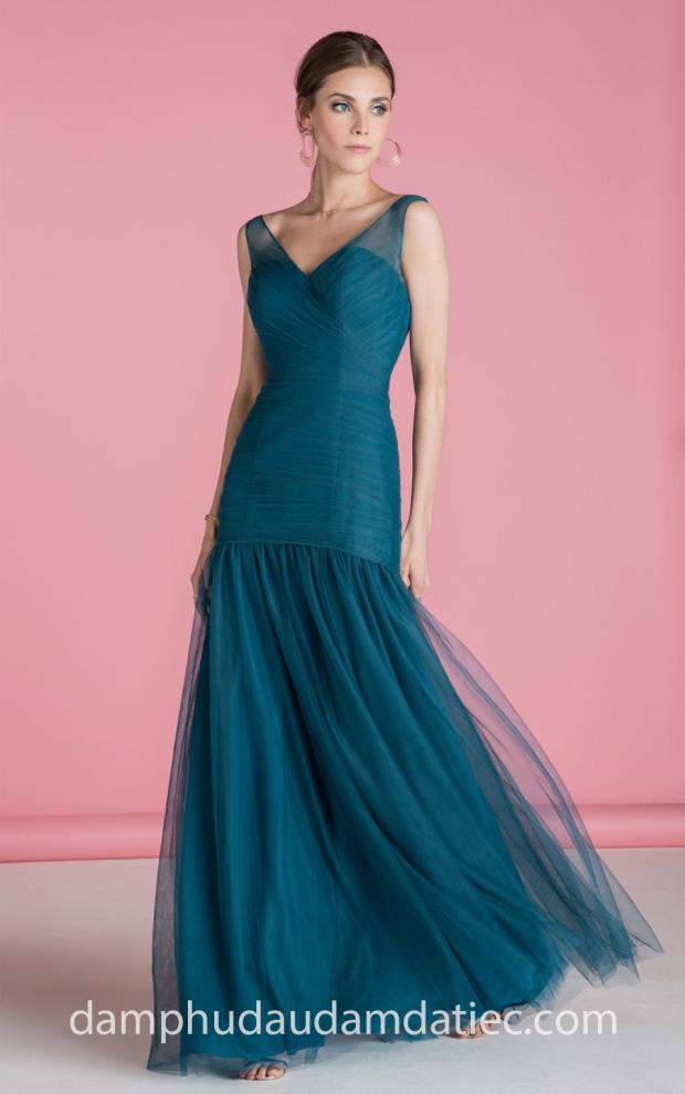 ao cuoi meera meera fashion concept 2019 dam phu dau duoi ca Kelsey Rose 2018 20415