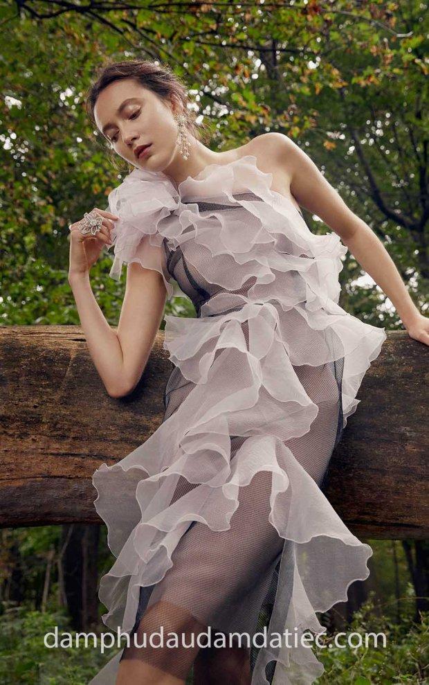 dam da tiec co tich may ao cuoi meera meera fashion concept 2019