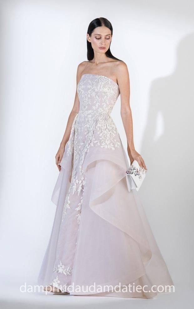 may dam da tiec ao cuoi tp hcm meera meera fashion concept 2019 Saiid Kobeisy RTW 42