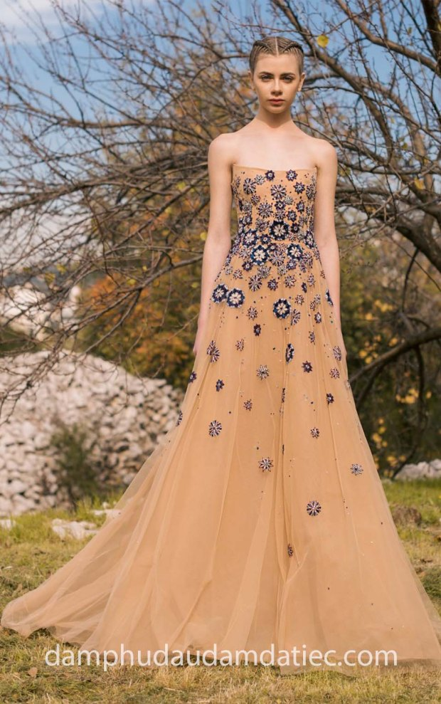 may dam da tiec dep tp hcm sai gon meera meera fashion concept 2019