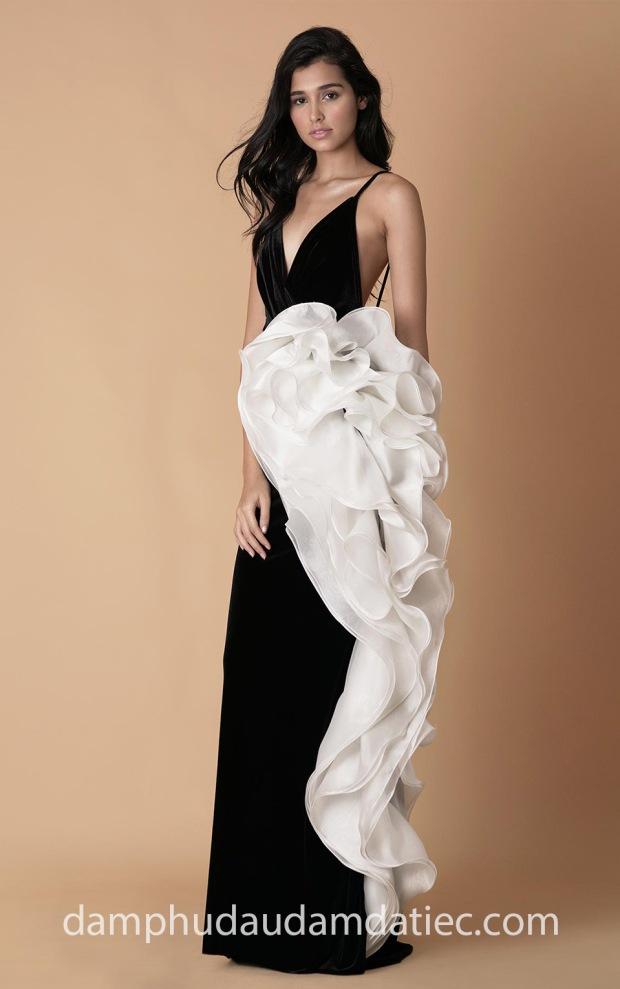 ao cuoi meera meera fashion concept 2019 may dam da tiec dam da hoi tp hcm Mark Bumgarner SS18-29