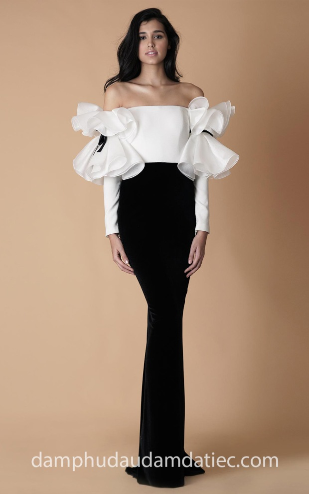 dam da tiec dep tp hcm meera meera fashion concept 2019 Mark Bumgarner SS18-27