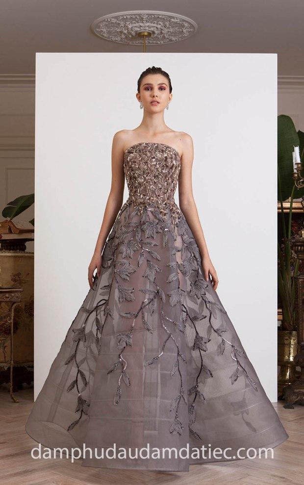may ao cuoi dep tp hcm meera meera fashion concept 2019 Azzi and Osta SS 18 Paris