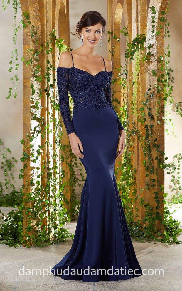 may ao cuoi dep tp hcm meera meera fashion concept vay me co dau Morilee 2019 71916