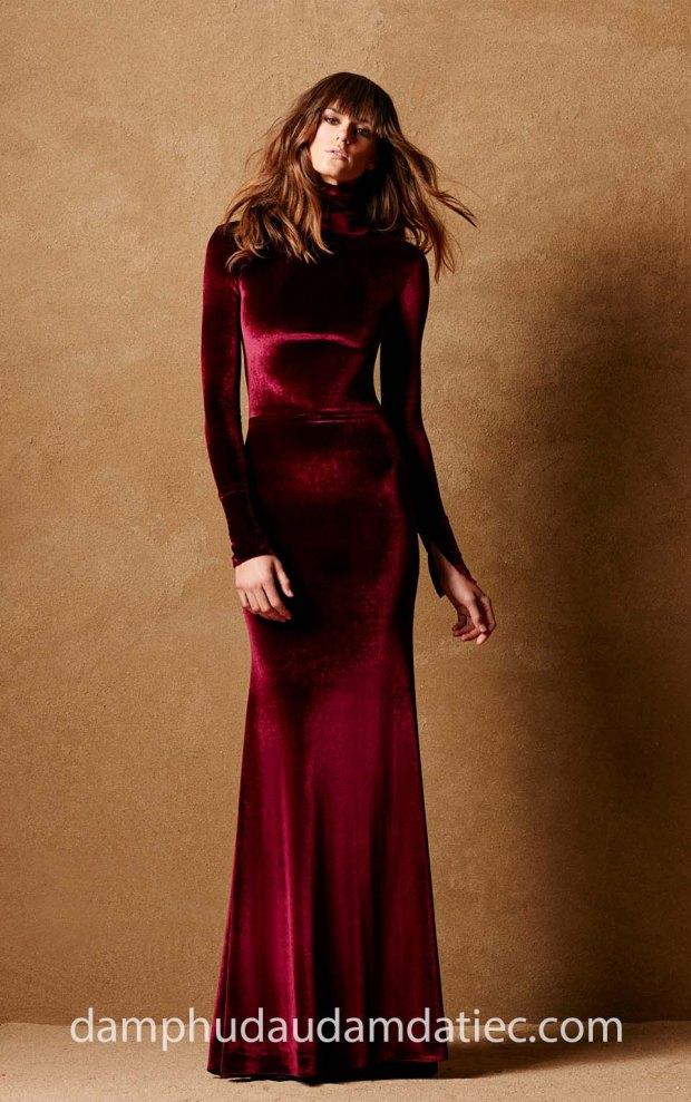 may dam da tiec dep tp hcm meera meera fashion concept 2019 Caroline Hayden 2018 Merman