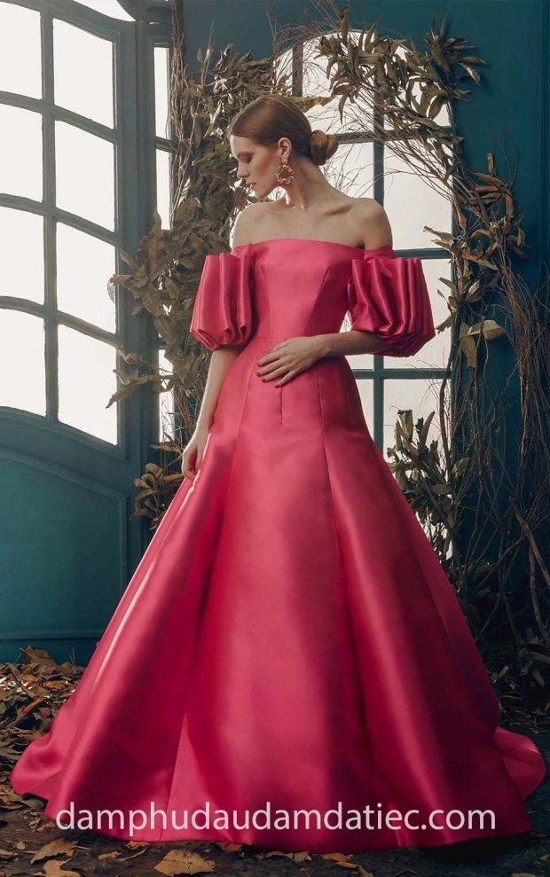 may dam da tiec dep tp hcm sai gon meera meera fashion concept 2019 Mark Bumgarner FW2018-24