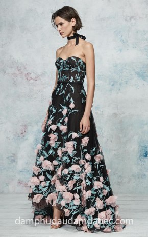 ao cuoi meera meera fashion concept may dam da tiec