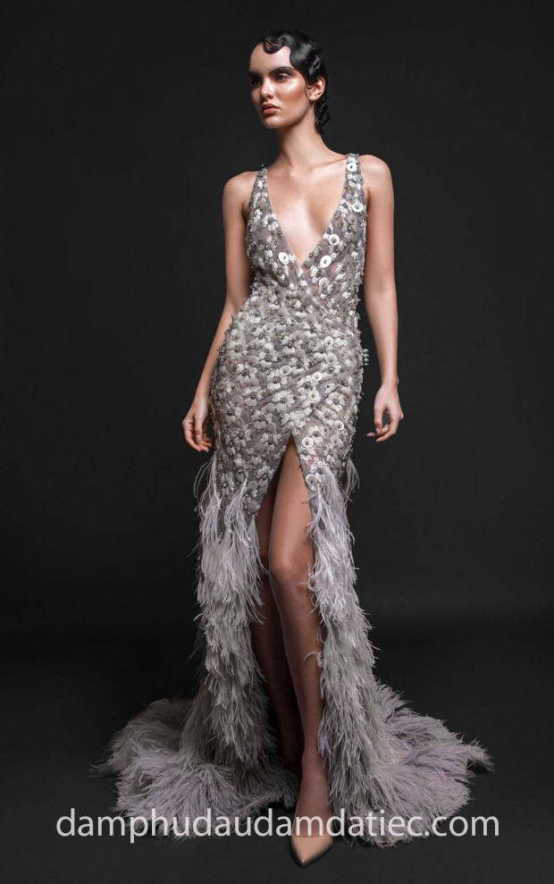 may ao cuoi dam da tiec dep tp hcm meera meera fashion concept