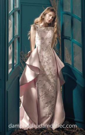 dam da tiec ren may dam da tiec dep tp hcm meera meera fashion concept