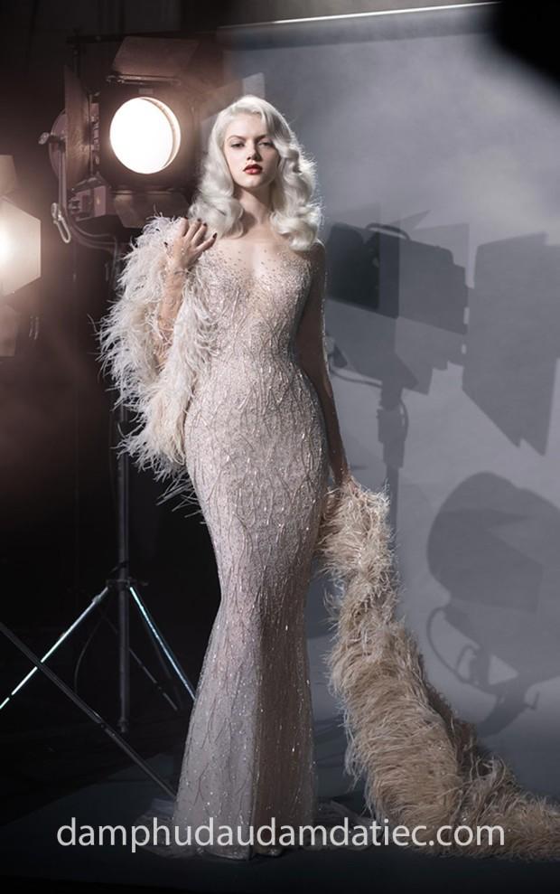 may ao cuoi tp hcm meera meera fashion concept dam da tiec duoi ca