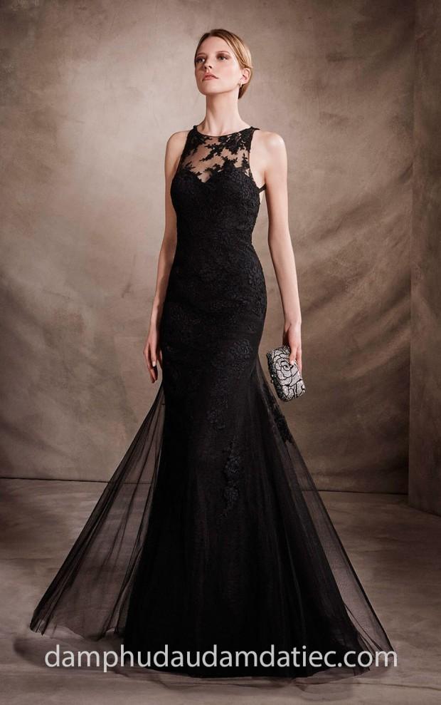 may dam da tiec dep tp hcm meera meera fashion concept vay duoi ca ren