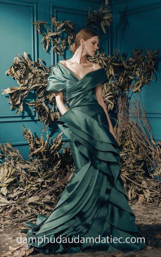 dam da tiec xep tang an tuong may dam da tiec dep tp hcm meera meera fashion concept Mark Bumgarner FW2018-22