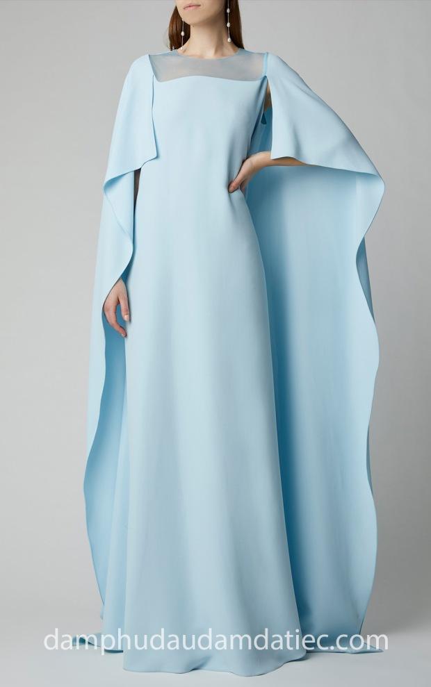 may dam da tiec dep sai gon meera meera fashion concept dam cape