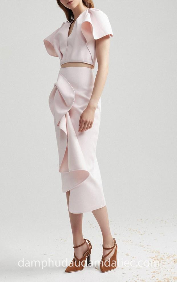 may dam da tiec dep tp hcm meera meera fashion concept dam da tiec crop-top