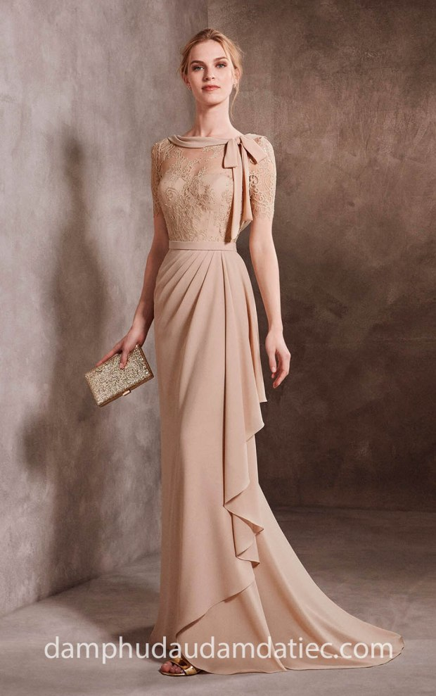 may dam da tiec dep tp hcm meera meera fashion concept dam ren