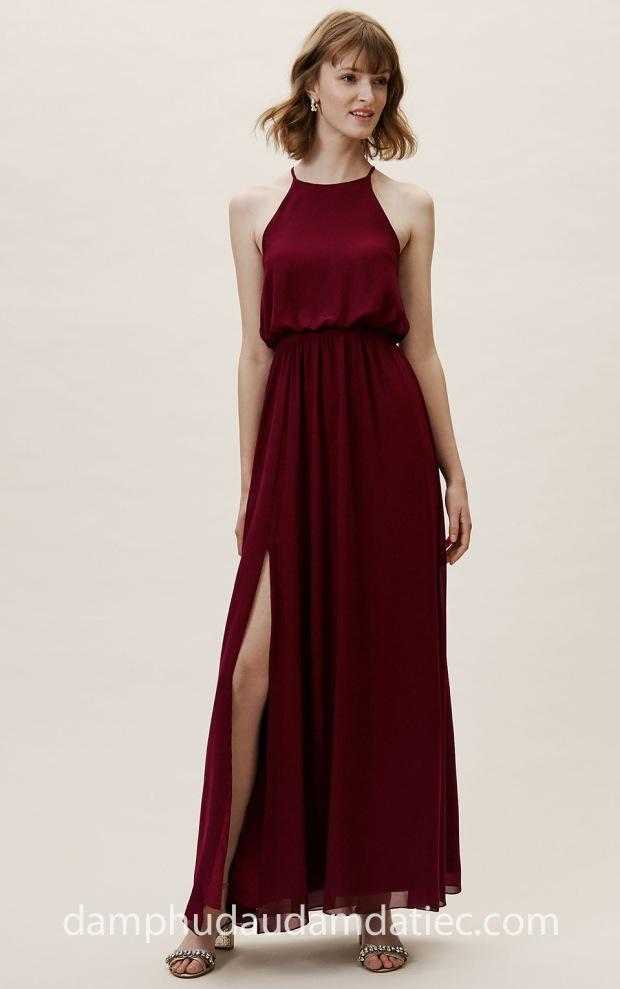 ao cuoi Meera Meera Bridal may dam phu dau dep Sai Gon Meera Meera Fashion Concept BHLDN 18 Cayenne