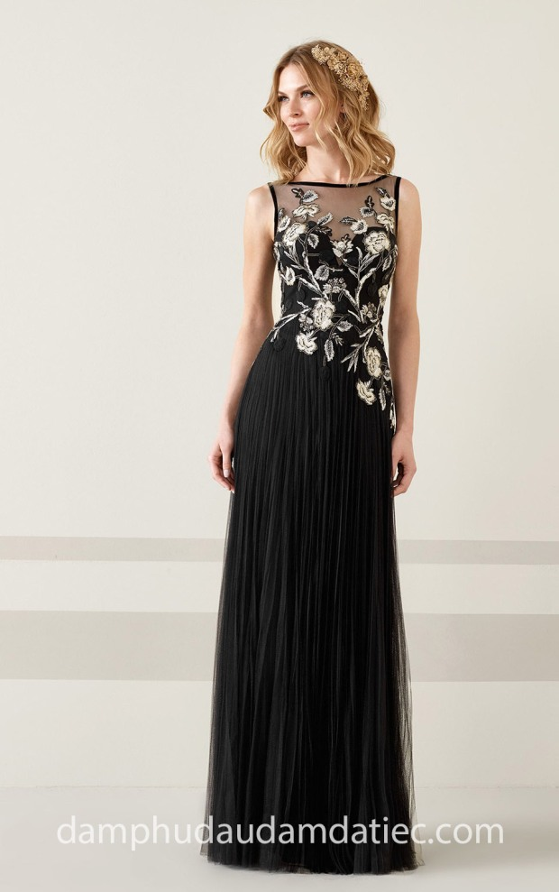 may dam da tiec dep Sai Gon TP HCM Meera Meera Fashion Concept