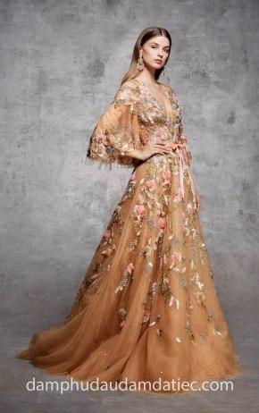 may dam da tiec dep tp hcm meera meera fashion concept dam cong chua