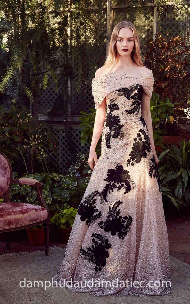 dia chi may dam da tiec cong chua Sai Gon Meera Meera Fashion Concept