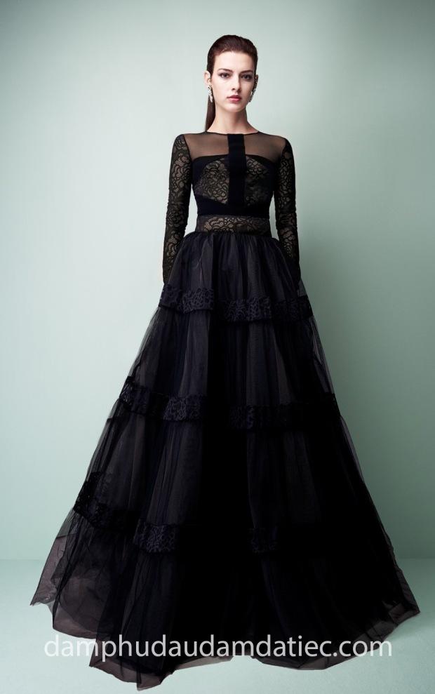 may dam da tiec cho me co dau TP HCM Meera Meera Fashion Concept