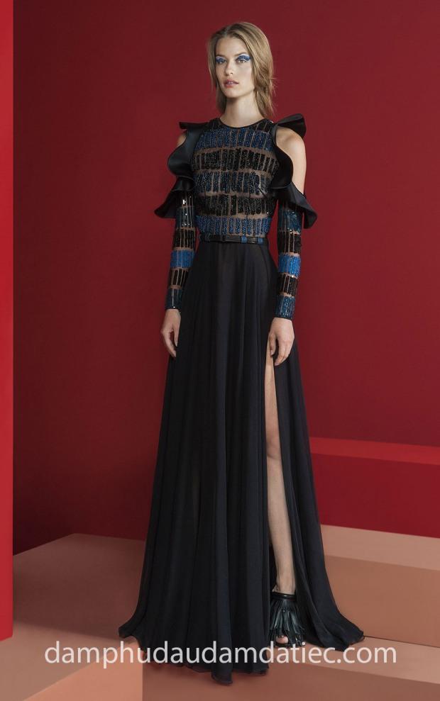 may dam da tiec dep Sai Gon-TP HCM Meera Meera Fashion Concept