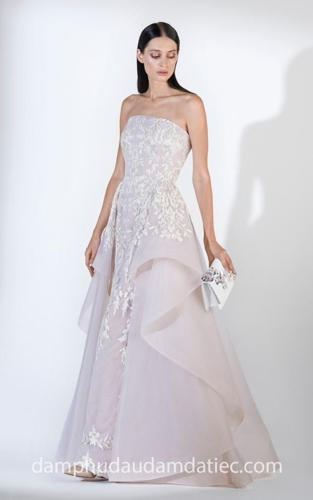 may dam da tiec dep Sai Gon-TP HCM Meera Meera Fashion Concept Saiid Kobeisy RTW 42