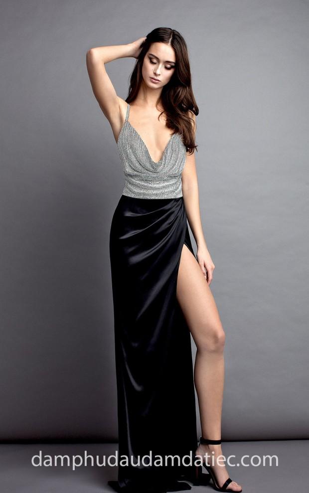 may dam da tiec dep TP HCM Meera Meera Fashion Concept dam xe ta