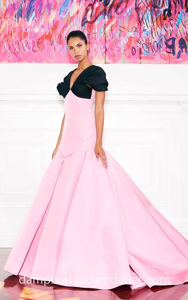 dam da hoi cong chua Meera Meera Fashion Concept