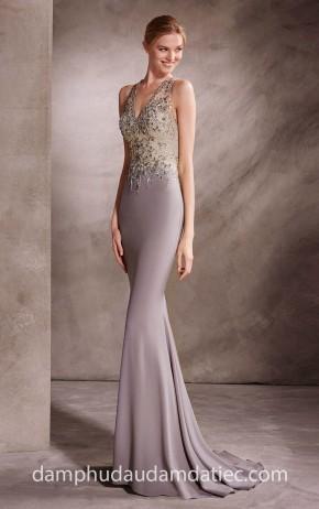 xuong may dam da hoi dam da tiec dep TP HCM Meera Meera Fashion Concept