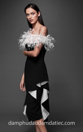 xuong may dam da tiec an tuong TP HCM Meera Meera Fashion Concept