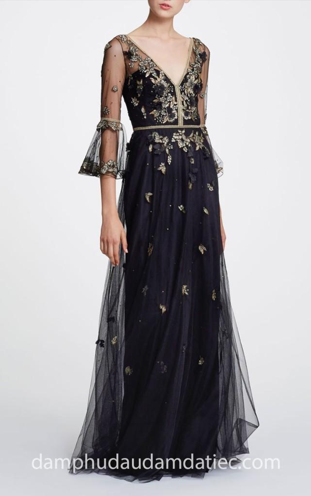 Đầm dạ tiệc Meera Meera Fashion Concept