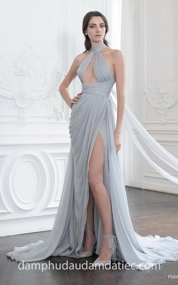 dia chi may dam da tiec dep Sai Gon Meera Meera fashion Concept