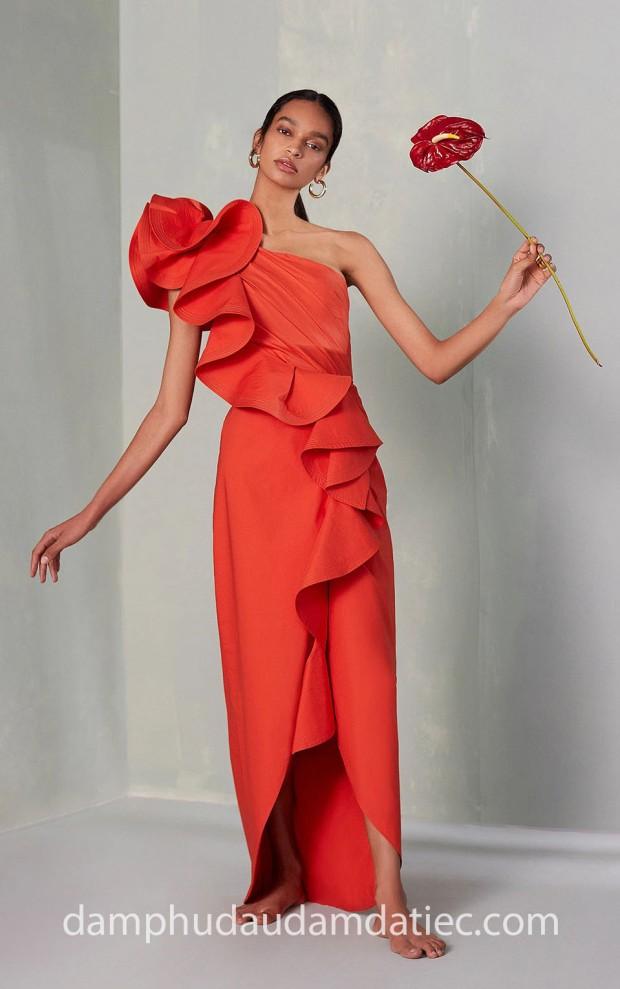 dia chi may ao cuoi dam da tiec dep Sai Gon Meera Meera Fashion Concept