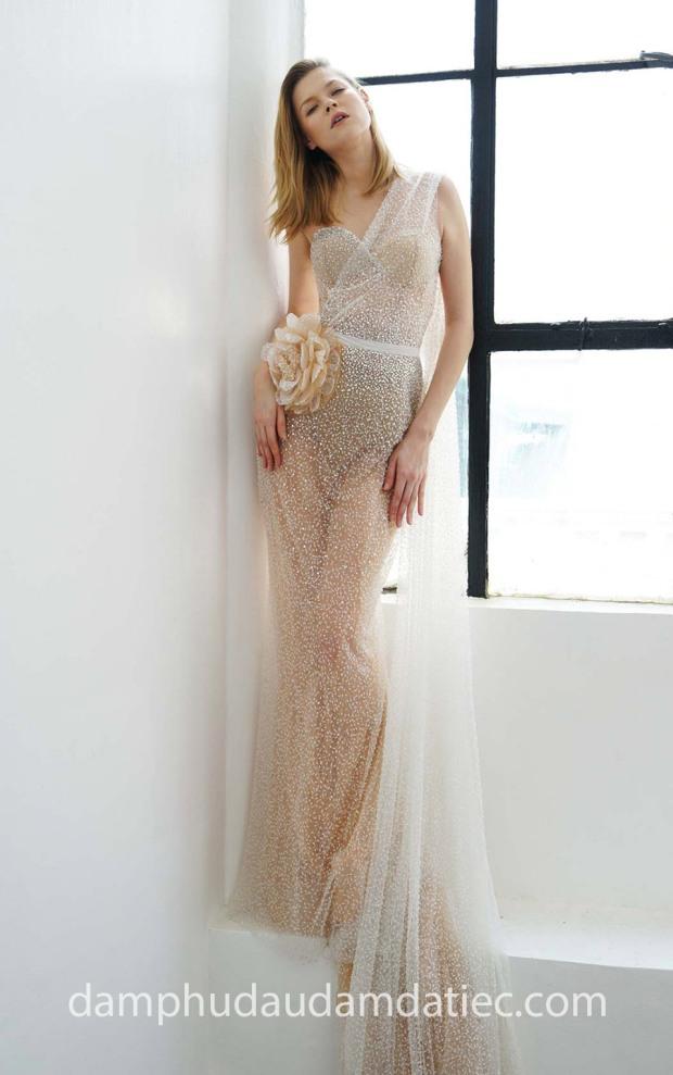 dia chi may ao cuoi dam da tiec dep TP HCM Meera Meera Fashion Concept