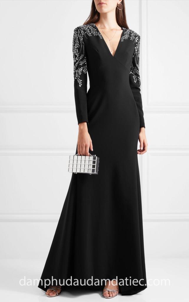 May áo cưới đầm dạ tiệc TP HCM Meera Meera Fashion Concept