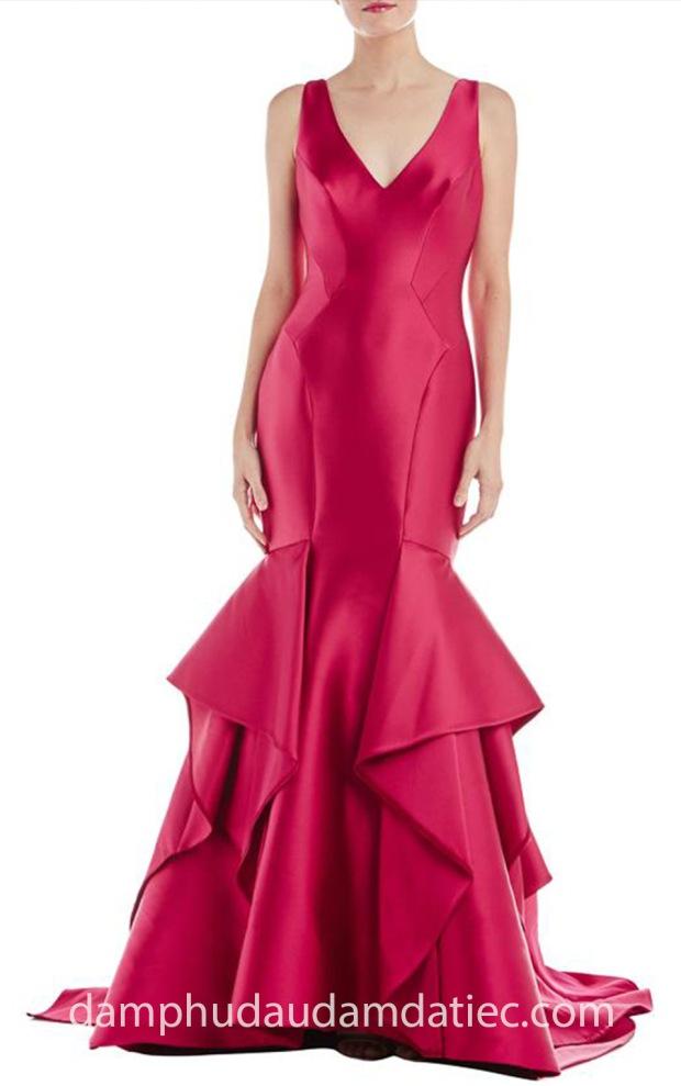 may dam da tiec dep Sai Gon Meera Meera Fashion Concept