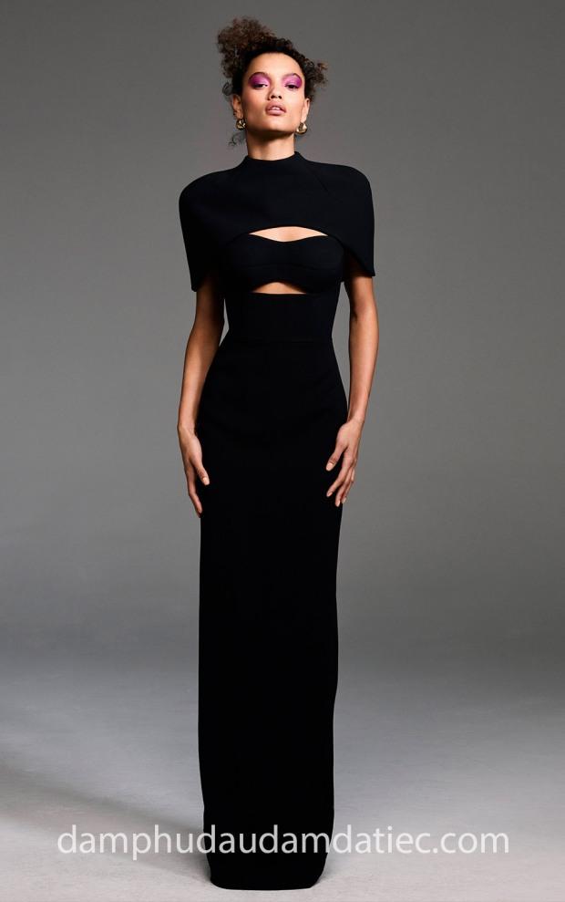 xuong may ao cuoi dam da tiec Sai Gon Meera Meera Fashion Concept
