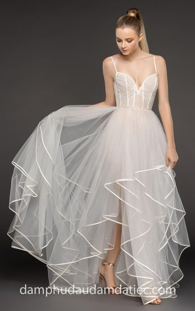 Đầm dạ tiệc sexy