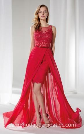 địa chỉ may áo cưới đầm dạ tiệc nổi tiếng Sài Gòn Meera Meera Fashion Concept